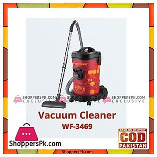 Westpoint Vacuum Cleaner Model – WF-3469