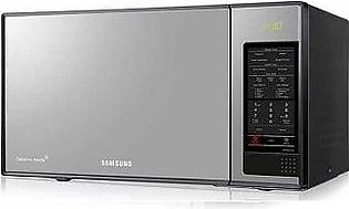 Samsung 40 litres Solo Mirror Microwave Oven MS405MADXBB/SG