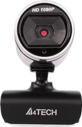 A4tech 1080P Full-HD Webcam