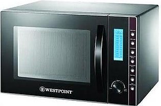 Westpoint Microwave Oven with Grill WF-853