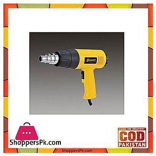 Dawer Air Hot Gun (Heat Gun) 1600W
