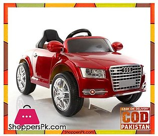 Audi Style R8 Battery Operated Car For Kids