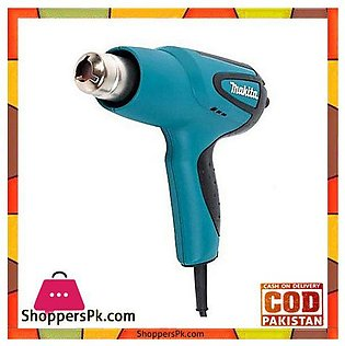 MAKITA MAKITA Hot Air Heat Gun – HG5012 – Blue