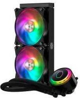 Cooler Master Master Liquid ML240R RGB