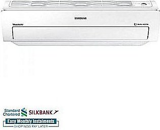 Samsung AR12 – Split Air Conditioner with Fast Cooling – 1.0 ton – White