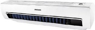 Samsung 1 Ton Split Air Conditioner Heating & Cooling AR 12HPFSDWK / SG-White