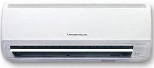 Mitsubishi 1.5 Ton Split Air Conditioner MS-F18VC & MU-F18VC