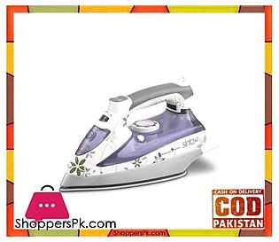 Sinbo SSI-2864 – Iron & Steam Iron – Multicolor
