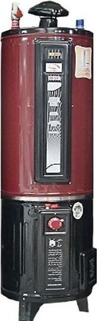 Super Asia Gas Water Geyser 30 Gallons GH-530