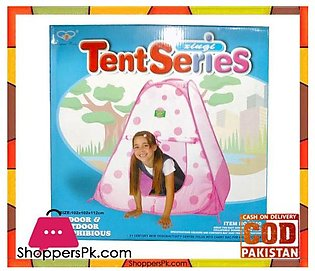 Tent Series Kids Tent House No.8050