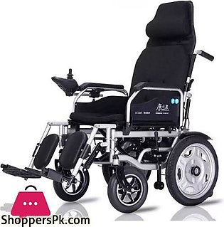 High Quality Recline Electronic Wheel Chair