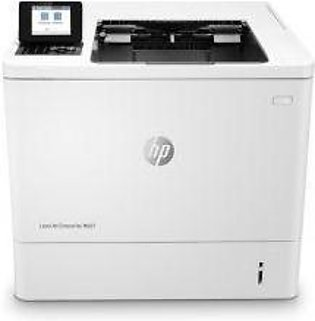 HP Laserjet Pro M607N Enterprise Black Printer