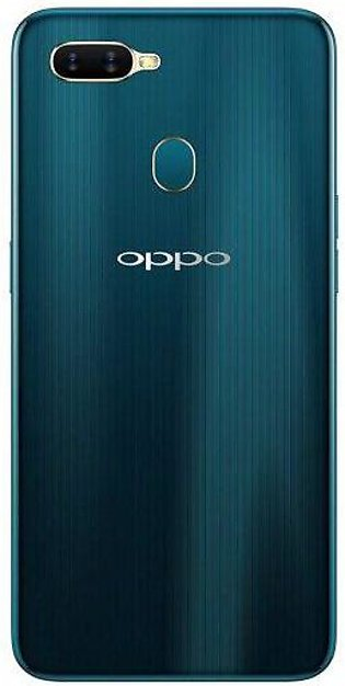 Oppo A5s (4G, 2GB RAM, 32GB ROM,Blue) With Official Warranty