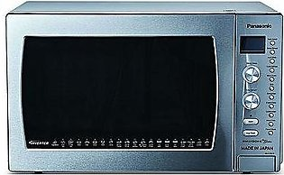Panasonic NNCD997 42L Convection & Inverter Type Microwave Oven