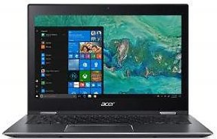 Acer Spin 5 SP513-53N (Touch X360) Ci7 8th 8GB 512GB 13.3