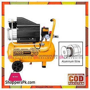 INGCO Silent and Oil Free Air Compressor – AC20248