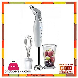 Anex AG-115 – Anex Hand Blender With beater