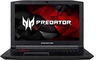 Acer Predator Helios Ci7 8th 16GB 512GB 15.6 Win10 6GB GPU