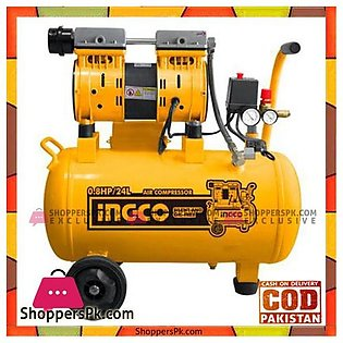 INGCO Silent and Oil Free Air Compressor – ACS175246