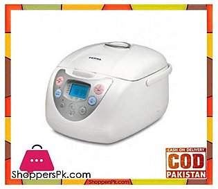 Tefal Rice Cooker – 860W – White