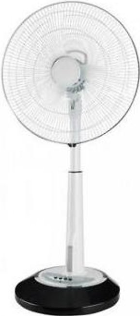 Lever Standing Rechargeable fan MB-9316
