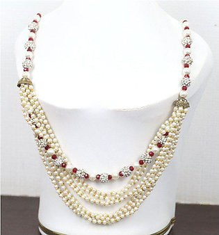 Stylish Necklace Set For Women (PS-162)