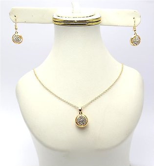 Stylish Jewellery Set with Earrings (PS-126)