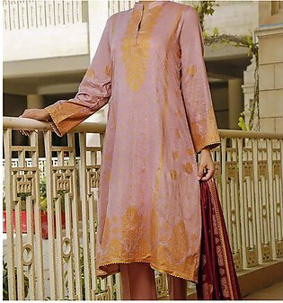VS Classic Printed Lawn Collection With Printed Lawn Dupatta.20-120B