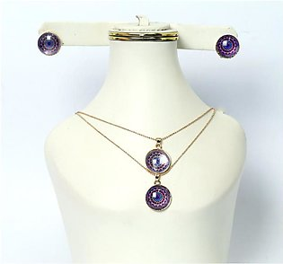 Beautiful Pendant Necklace (PS-169)