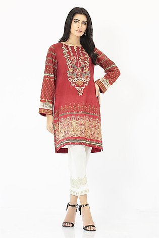 DPL20 366 Shirt | Embroidered | 1 Pc