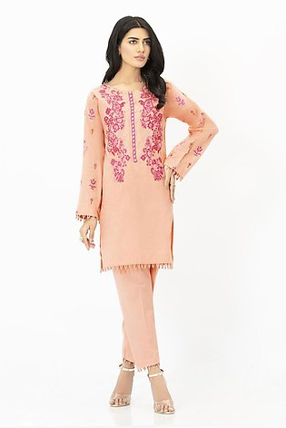 DPL20 512 Shirt | Solid Embroidered  | 1 Pc