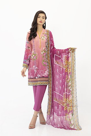 DPL20-298 Suit   Embroidered   3 Pc