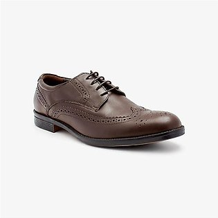 Mens Wingtip Shoes