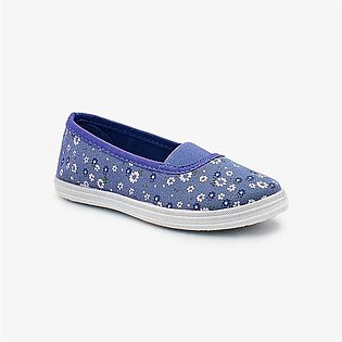 Dotted Girls Pumps