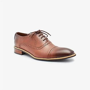 Mens Oxford Formal Shoes