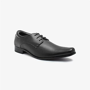 Plain Toe Formal Shoes