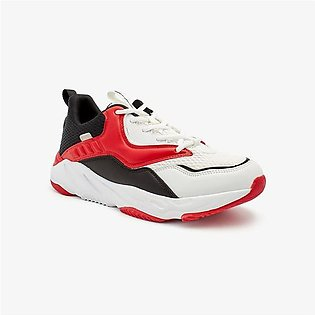 Sporty Sneakers Shoes
