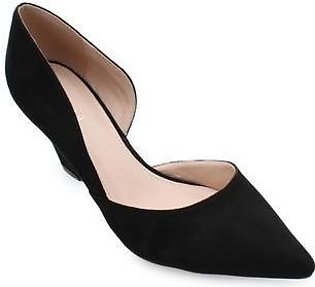 D'orsay Pointed Heels