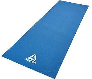 REEBOK DOUBLE SIDED 6MM YOGA MAT – BLUE/GREEN (RAYG-11060BLGN)