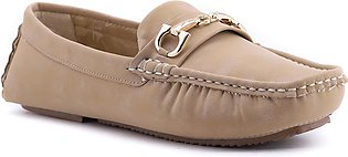 Fawn Color Winter Moccasin WN4129