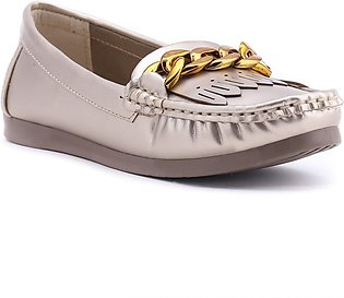 Golden Color Winter Moccasin WN4099