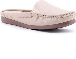 Fawn Color Winter Moccasin WN4106