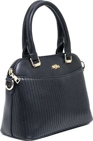 Black Color Formal Hand Bags P34724