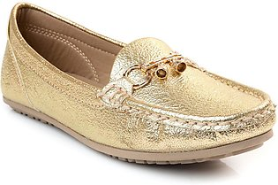 Golden Color Winter Moccasin WN4081