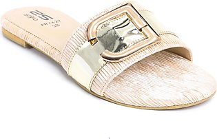 Fawn Color Formal Slipper FR7427