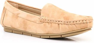 Camel Color Winter Moccasin WN4069