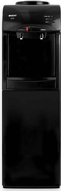 Orient Water Dispenser with 2 Tap OWD-529