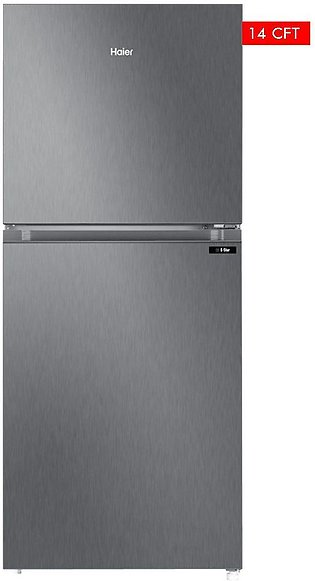 Haier Refrigerator E-Star Series HRF-398 EBS/EBD Without Handle