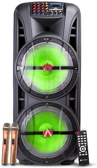 "AUDIONIC MEHFIL MH-1515 ADVANCE 15""X 2 WOOFER SPEAKER"