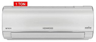Kenwood 1 Ton E-Tech Inverter Air Conditioner KET-1228S